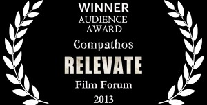 Audience Award 2